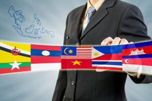 ASEAN Free Trade Agreements