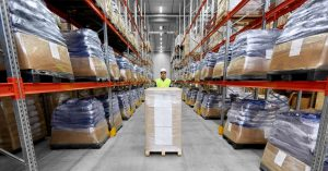 Basic Warehouse Optimization Tips