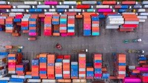 Shipping DPU Incoterms 2020