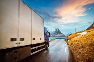 Why trucking rates frequently change