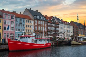 Tariff Code in Denmark