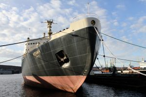 Who issues the Bill of Lading?